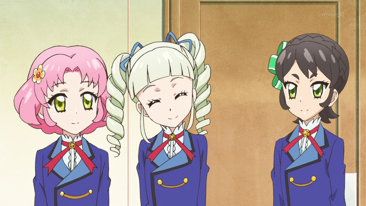 Yurika-tan being perfect