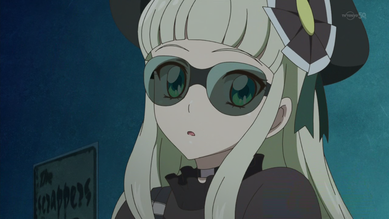 Why is Yurika-tan so kanpeki?