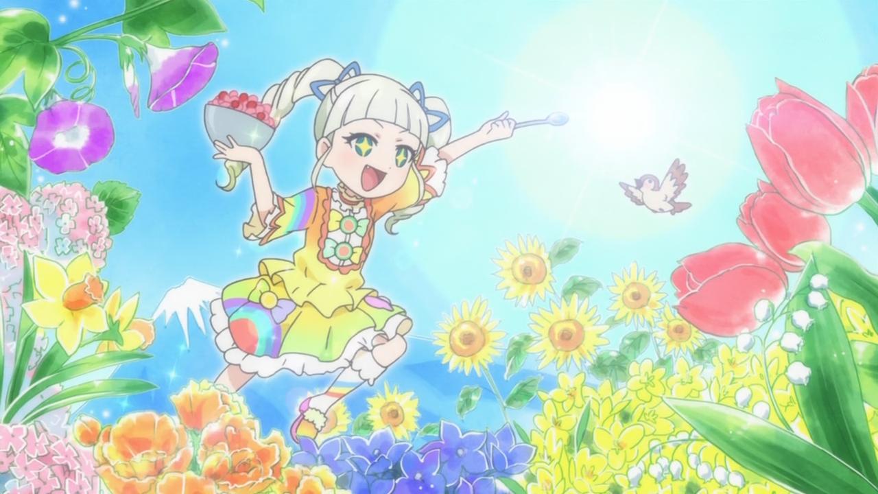 Yurika-tan, love you~