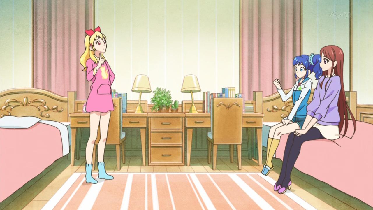 Ichigo looks extremely comfy