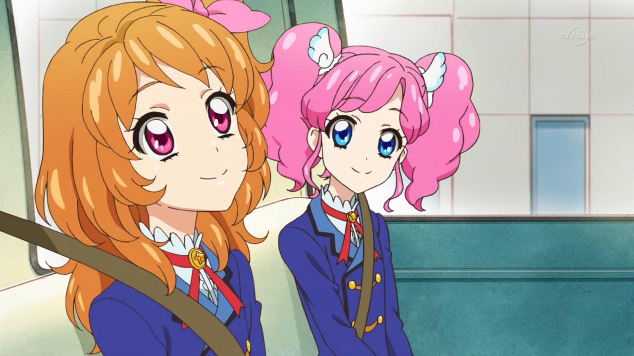 Looks like someone's a Haruka-ka